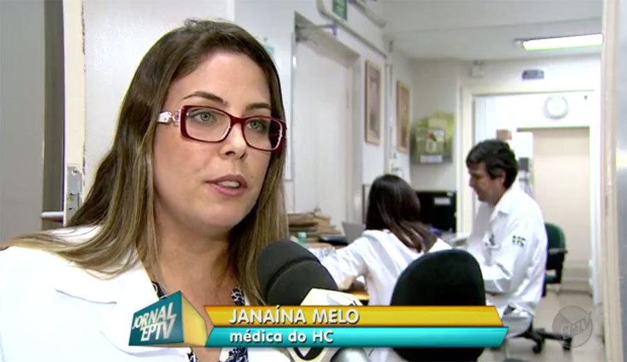 HC DE RIBEIRÃO PRETO VIRA CENTRO DE REFERÊNCIA PARA O TRATAMENTO DE URTICÁRIA