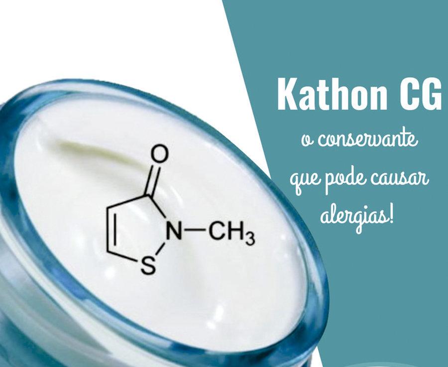 Kathon CG