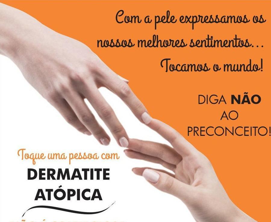 Dermatite Atópica