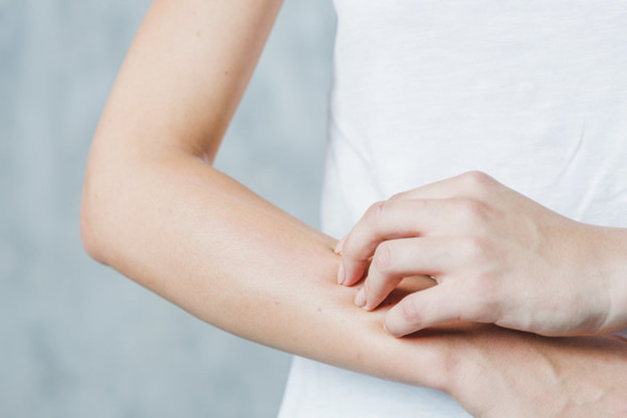 Dermatite de Contato o que provoca