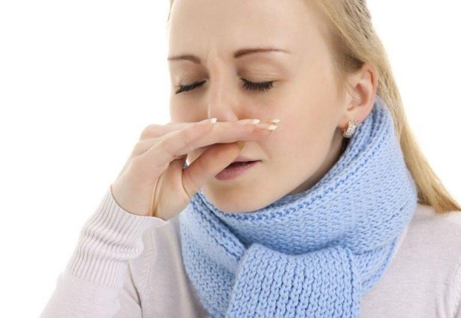 DOENÇAS DE INVERNO – GRIPE H1N1