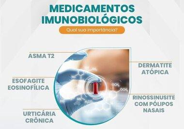 Qual a importância dos Medicamentos Imunobiológicos?